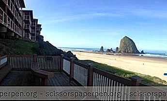 50 Beste Oregon Weekenduitjes & Bestemmingen