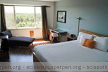Adrift Hotel & Spa Long Beachissä, Washington