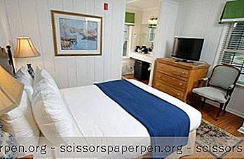 Bellmoor Inn & Spa, Romanttinen Loma Rehoboth Beachillä, Delaware