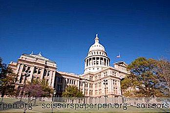 Beste Reisezeit Für Austin, Texas, Wetter Und Andere Reisetipps