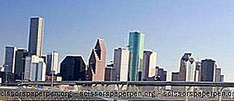 Beste Reisezeit Für Houston, Das Ganze Jahr Über