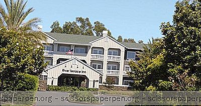 Beste Wochenendreisen: River Terrace Inn In Napa Valley