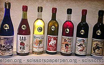 Beste Wyoming Weingüter