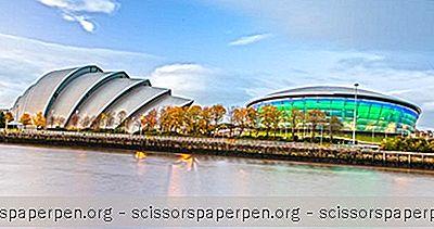 Ideje - Једнодневни Излет Из Лондона У Шкотску