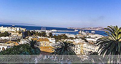 Jednodnevni Izlet U Maroko Iz Španjolske