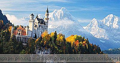 Еднодневна Екскурзия До Замъка Нойшванщайн От Мюнхен