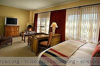 Ideas - Eldorado Hotel & Spa, Una Escapada De Lujo En Santa Fe, Nuevo México