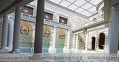 Le Spa Gainsborough Bath