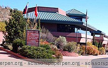 Idėjos - Dievų Sodas Kolorado Springsas, Koloradas