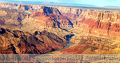 Grand Canyon Day Trip Z Phoenixu