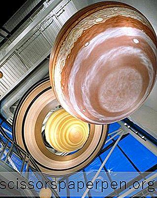 Muzium Seni Dan Sains Louisiana Di Baton Rouge, La