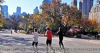 Marathon Tours & Travel - Führendes Reisebüro Für Läufer