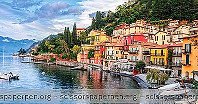 Idee - Gita Di Un Giorno Da Milano Al Lago Di Como