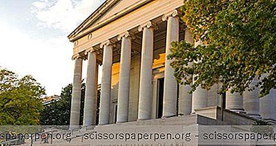 ワシントンDcの国立美術館
