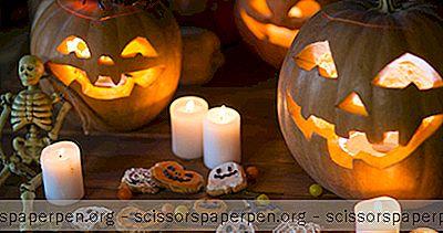 Oktober Feiertage Und Ereignisse In Den Vereinigten Staaten