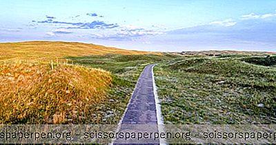 Miesta Na Návštevu V Nebraske: Sandhills Nebraska