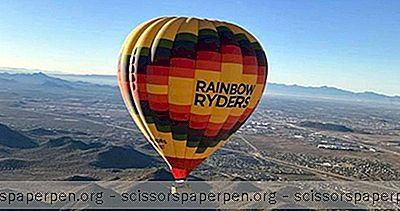 Rainbow Ryders, Albuquerque, Nm