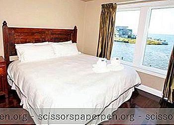 Ide Ide - Liburan Romantis Di Carolina Utara: Oasis Suites Hotel In Nags Head