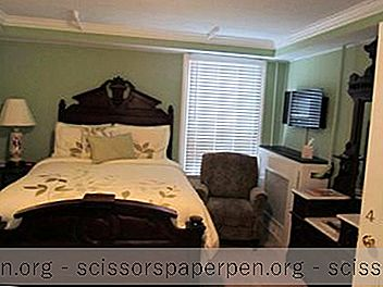 Romantische Kurzurlaube In Der Nähe Von DC: Gibsons Lodgings Inn In Annapolis, Maryland