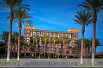 Scottsdale, Arizona: The Westin Kierland Resort & Spa