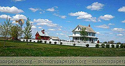 네브래스카에서해야 할 것들 : Wessels Living History Farm