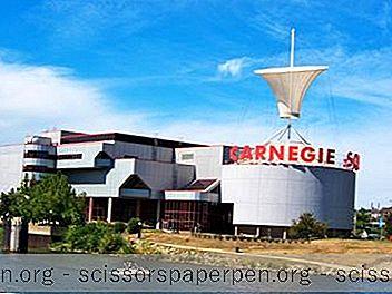 Πράγματα Που Πρέπει Να Κάνετε Στο Πίτσμπουργκ: Κέντρο Επιστήμης Carnegie