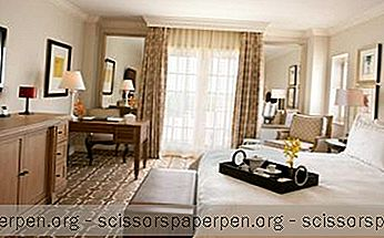 Tx Getaways: Rosewood Mansion On Turtle Creek U Dallasu