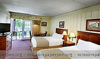 Idei - Scapari De Weekend In Ohio: Salt Fork State Lodge In Cambridge