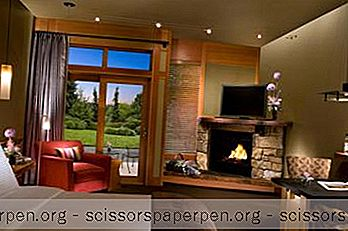 Ideer - Willows Lodge, En Luksusferie Fra Seattle, Wa