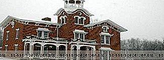 伯纳丁的斯蒂尔曼旅馆在伊利诺伊州加利纳