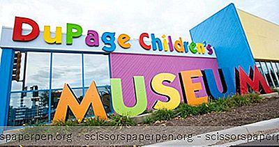 Bestu Hlutirnir Sem Hægt Er Að Gera Í Naperville, Ilinois: Dupage Children'S Museum