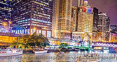 Chicago Trolley Tipy Pro Cestovatele