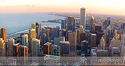 Stvari Koje Treba Učiniti U Chicagu: Skydeck Chicago