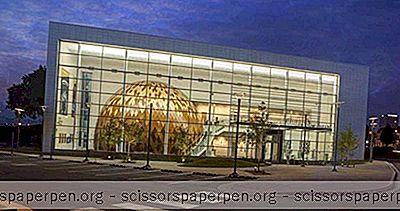 Evansville, Zu Tun: Evansville Museum Of Arts, History & Science
