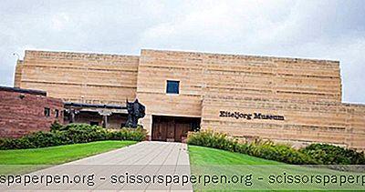 Aktivitäten In Indianapolis, Indiana: Eiteljorg Museum Für Indianer Und Westliche Kunst
