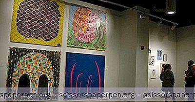 Aktivitäten In Indianapolis, Indiana: Indianapolis Museum Für Zeitgenössische Kunst