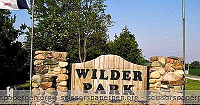 在爱荷华州要做的事情:怀尔德公园