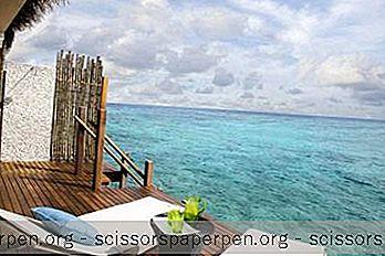 17 Dream Island Feriesteder På Maldivene