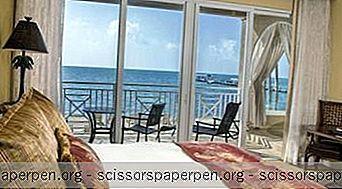 Destinácií - Cheeca Lodge & Spa, Romantická Ostrovná Dovolenka Na Floride Keys