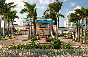 Dónde Alojarse En Las Islas Turcas Y Caicos - 18 Best Romantic Getaways