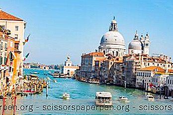 Reiseziele - 11 Beste Romantische Orte In Italien Zu Besuchen