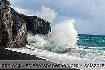 Reiseziele - 15 Die Besten Strände Italiens