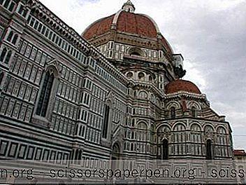 Destinacije - 20 Najbolje Stvari U Firenci, Italija