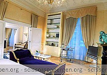 25 Най-Добрите Хотели В Рим