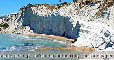 Дестинации - 5 Най-Добрите Плажове В Сицилия