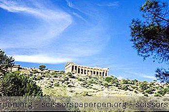 Καλύτερος Χρόνος Για Να Επισκεφθείτε Τη Σικελία, Ιταλία, Καιρός Το Χρόνο