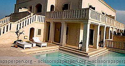 Destinos - Borgo Egnazia Em Puglia