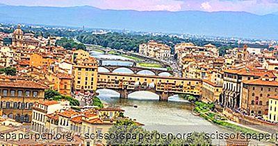 罗马到佛罗伦萨一日游