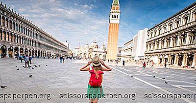 Excursion D'Une Journée De Rome À Venise