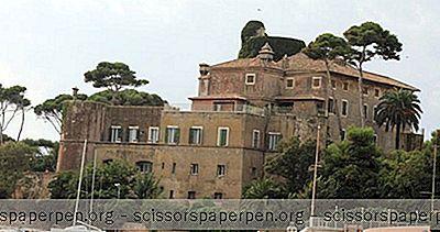 Dingen Om Te Doen In Italië: Santa Marinella